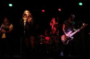 Mad Moon Riot @ The Viper Room 11/3/13