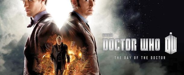 Day of Doctor - featured image