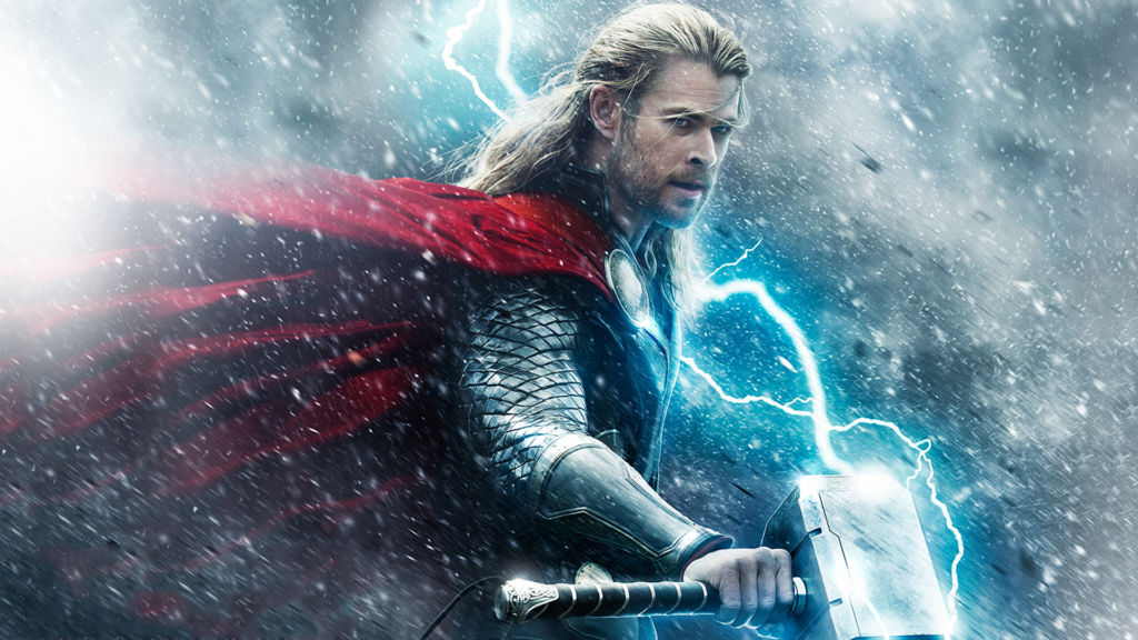 Thor Like Movies Just Like Two Iron Man Movies