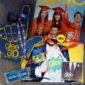 Enter to be one of two winners of Glee promotional items!