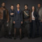 Diggle takes center stage and teams up with Amanda Waller's newly formed Suicide Squad.