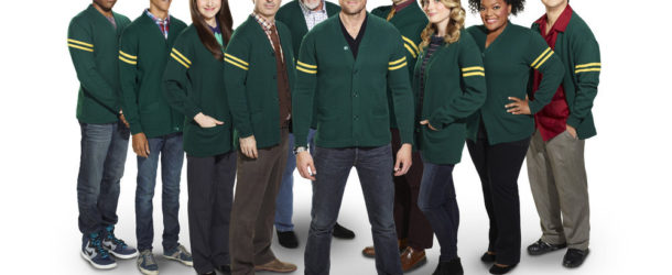 Community Season 5 Cast