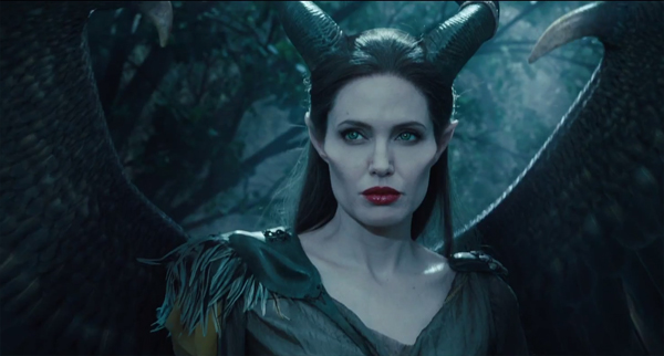 """""""The [film's] exercise wasn't 'how can we have fun with a villain?',"""" said Jolie for Entertainment weekly. """"It was 'what turns people evil and vile and aggressive and cruel? What could have possibly happened to her that would get her to that moment in the christening?'"""