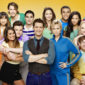According to an article in the Hollywood Reporter, season five of Glee has been reduced from twenty-two to twenty episodes.