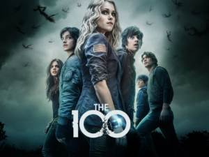 The-100-poster