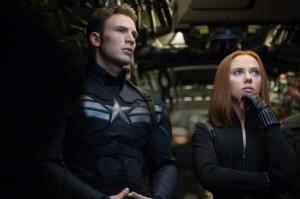 captain-america-winter-soldier--Steve and Natasha