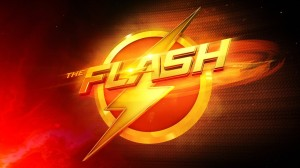 Logo for THE FLASH