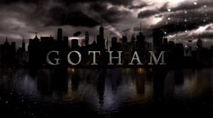 New GOTHAM Logo