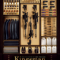 Check out the first trailer for the latest comic book adaptation, Kingsman: The Secret Service. Warning: Needs more Colin Firth.