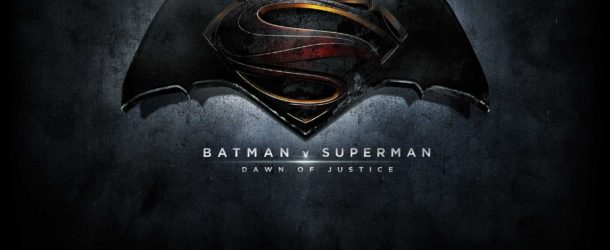 Batman V Superman Dawn Of Justice Teaser Officially Released