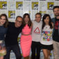 The cast and crew of Marvel's 'Agents of S.H.I.E.L.D.' and 'Agent Carter' sit down and discuss the upcoming seasons for both series and what to expect.