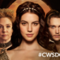 CBS has announced the lineup for SDCC '14 and Reign's included! Royals unite!