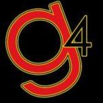 G4 logo
