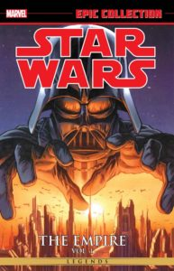 Star Wars Vol. 1 Empire