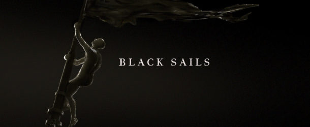 'Black Sails' Logo