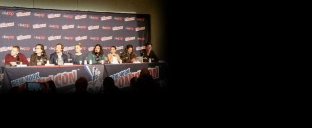 Black Sails at NYCC 2014