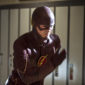 A meta-human with the ability to transform himself into steel terrorizes The Flash.