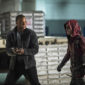 "With Oliver Queen missing, Team Arrow struggles at protecting Starling City from new villain Danny ""Brick"" Brickwell (Vinnie Jones)."