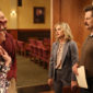 There were a lot of twos in last Tuesday's second episode of Parks and Rec's final season: it's episode two, there are two versions to watch, two returning guest stars, and Tammy 2