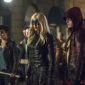 Team Arrow's battle against Brick continues as Merlyn finds a reason to join the fight.