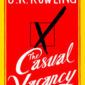 After much waiting, we are finally given a US release date for HBO/BBC's adaptation of J.K Rowling's novel, The Casual Vacancy. HBO will air the three part mini-series on Wednesday […]