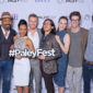 The cast and creators of The CW's 'The Flash' made their way to PaleyFest LA 2015, hinting at a few more speedsters making their way to the show next season and more.