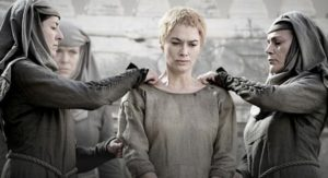 Game of Thrones Cersei Lena Headey
