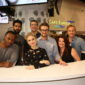 We had the pleasure to chat with the cast and producer of 'iZombie' at this year's Comic Con! Topics included: Season 2, relationships, and of course, brains.