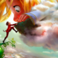 Disney's take on Jack and the Beanstalk, Gigantic, was presented at this year's Disney Expo.