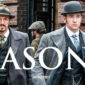 The fourth season of Amazon Prime's period crime drama, Ripper Street, has recently begun filming.