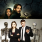 It's happening. The epic Sleepy Hollow and Bones crossover will air as a two-part special right before Halloween, on October 29.