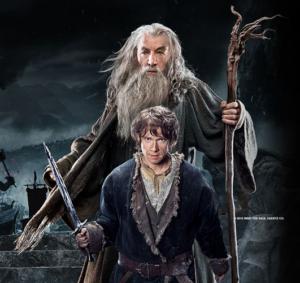 The Hobbit BOTFA EE