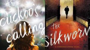 Cuckoo's Calling Silkworm