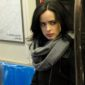 Houston, we finally have official photographs from Marvel's Jessica Jones, showing all the characters we will soon not only love but be obsessed with.
