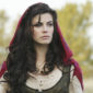 Meghan Ory is set to reprise her role as Ruby/Red Riding Hood in Once Upon a Time's upcoming season.