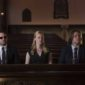 The first half of season 2 of Daredevil focuses a lot on character development, and whether the Daredevil is in the right or in the wrong.