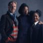The latest promo photos for Harry Potter and the Cursed Child show Harry, Ron, Hermione, and their kids.