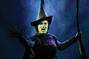 Wicked Idina Menzel