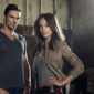 A mysterious and dangerous new villain was revealed in Thursday's season four premiere of the CW's Beauty and the Beast show.