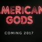 The first clip for the upcoming television adaptation of Neil Gaiman's American Gods was released at the San Diego Comic Con.