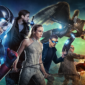Executive Producer Marc Guggenheim reveals details of The CW's upcoming Arrow/TheFlash/Legends of Tomorrow/Supergirl crossover.