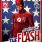 This year the covers are for The Flash, Supergirl, Supernatural, and Blindspot.