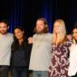 The cast of Netflix's Daredevil took Chicago by storm this weekend at Wizard World Chicago.