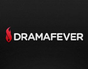 Where to Watch Kdrama - dramafever logo