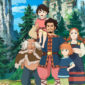 Ronja the Robber's Daughter, an animated series made by Studio Ghibli, will be soon available to subscribers on Amazon Prime.
