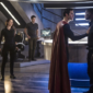 Supergirl doesn't soar quite as high this episode, but there are still enough heartfelt family moments to go around as well as several season-long mysteries.
