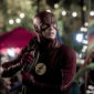 With the help of a new Harrison Wells from Earth-19, The Flash must take down a monster attacking Central City.