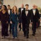 Legends of Tomorrow mixes the White House and KBG with Darhk and Thawne's evil plans. Meanwhile, the Legends all discover new (or old!) sides to themselves.