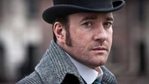 Ripper Street, S5 Ep6 – Occurrence Reports