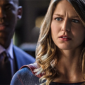 Supergirl delivers an action-packed episode that gives us a glimpse of James Olsen's heroic arc while revealing a lot more about Alex's interior life.